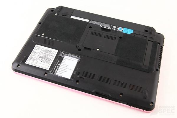 Fujitsu Lifebook LH772-12 Review 024