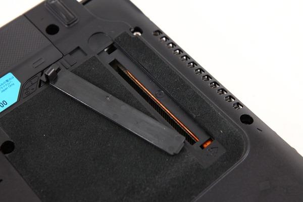 Fujitsu Lifebook LH772-12 Review 029