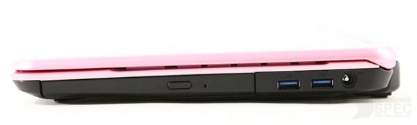 Fujitsu Lifebook LH772-12 Review 037