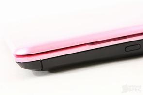 Fujitsu Lifebook LH772-12 Review 039