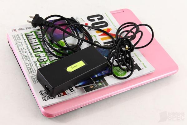 Fujitsu Lifebook LH772-12 Review 049