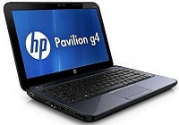 HP Pavilion G4-2017TX Preview