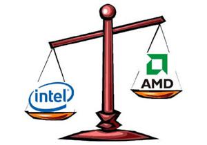 ศึกโน้ตบุ๊กราคาประหยัด Intel vs AMD ใครจะอยู่ใครจะไป