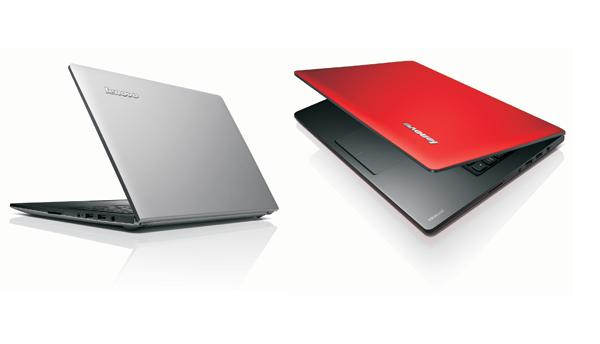 Lenovo Ideapad S400 and S300