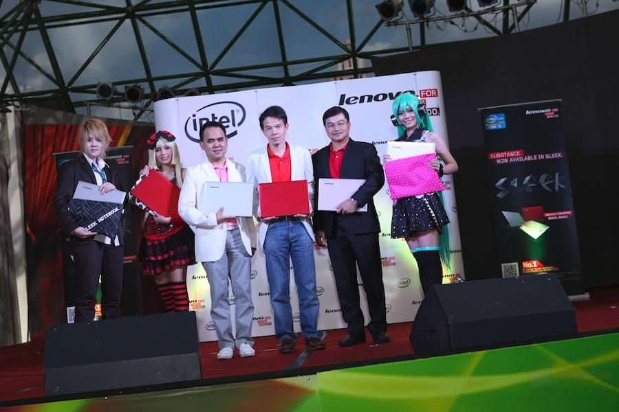 Opening Lenovo S300 S400 031