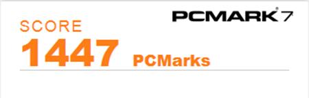 PCMark07