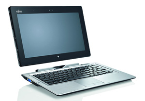 Fujitsu เตรียมเปิดตัวไฮบริดแท็บเลต STYLISTIC Q702 ตอบสนองทุกรูปแบบการใช้งาน