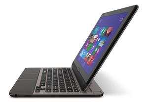 Toshiba เริ่มเปิดสั่งจองโน้ตบุ๊กแพลตฟอร์ม Windows 8 เริ่มส่งเครื่อง 26 ตุลาคมนี้