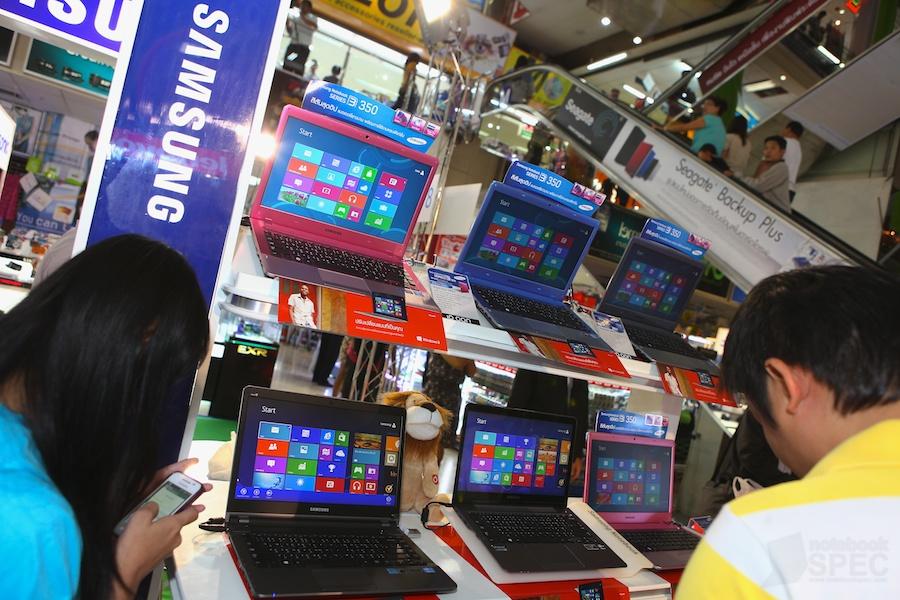 Windows 8 Opening 7