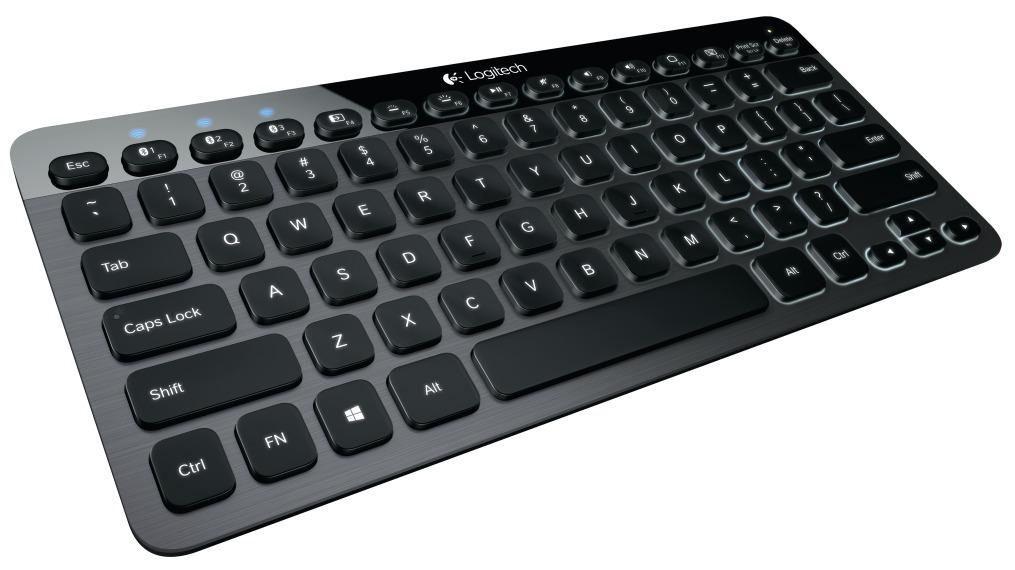 logitech bluetooth illuminated keyboard k810 01