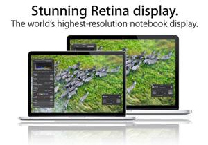 MacBook Pro Retina 13 นิ้ว อาจจะมีราคาเริ่มต้นอยู่ที่ประมาณ 51,000 บาท