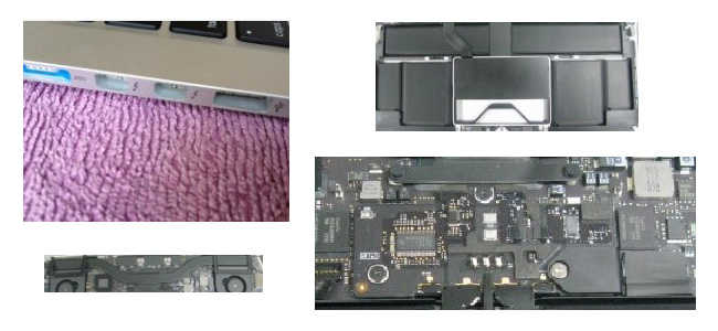 macbook pro retina a1