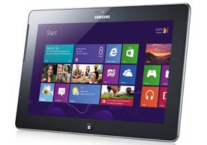 โน้ตบุ๊กและแท็บเล็ต Samsung ที่มาพร้อมกับระบบปฏิบัติการ Windows 8 (Advertorial)