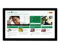 หน้าตาเว็บไซต์ MSN แบบใหม่สำหรับ Windows 8 เผยโฉมให้เห็นแล้ว