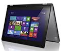 Lenovo IdeaPad Yoga 13 เริ่มจำหน่ายในเดือนนี้ ส่วน Yoga 11 ตามมาแน่นอน