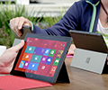 Microsofr Surface RT เปิดราคาแล้ว พร้อมสั่งจอง เริ่มส่งถึงมือ 26 ตุลาคมนี้