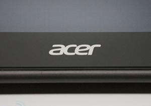 Acer ชะลอการวางจำหน่ายแท็บเล็ต Windows RT เผยรอดูกระแสของ Surface ก่อน