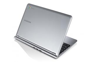 Google เปิดตัว Samsung Chromebook รุ่นใหม่ เริ่มวางจำหน่ายสัปดาห์หน้า
