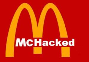 เว็บไซต์ McDonalds ประเทศไทยถูกแฮค!!! ข้อมูลลูกค้าถูกฉกไปนับ 1,900 รายการ