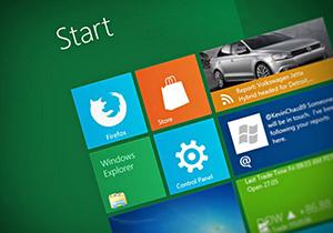 Windows Store สำหรับ Windows RT จะไม่มีแอพป้องกันมัลแวร์ให้เลือกใช้ในขณะนี้