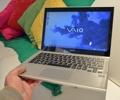 Sony เปิดตัว Vaio T13 ใหม่ Ultrabook มาพร้อม Windows 8 ระบบสัมผัส