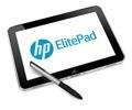 HP ประกาศเปิดตัว ElitePad แท็บเล็ต Windows 8 พร้อมจับจองปีหน้า