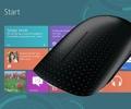 Microsoft Touch Mouse อัพเดทเพิ่มระบบรองรับ multitouch?gestures ของ Windows 8