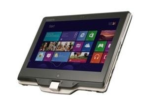 Gigabyte ออก U2142 เครื่อง Ultrabook convertible พร้องใช้งานบน Windows 8