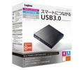 Logitec เปิดตัวไดรฟ์ DVD พกพา 3 รุ่นรวด ที่ไว้ใช้กับ Ultrabook โดยเฉพาะ