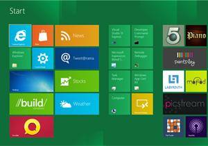 กว่าครึ่งของผู้ใช้งาน Windows 8 ยังชื่นชอบและพอใจใน Windows 7 อยู่