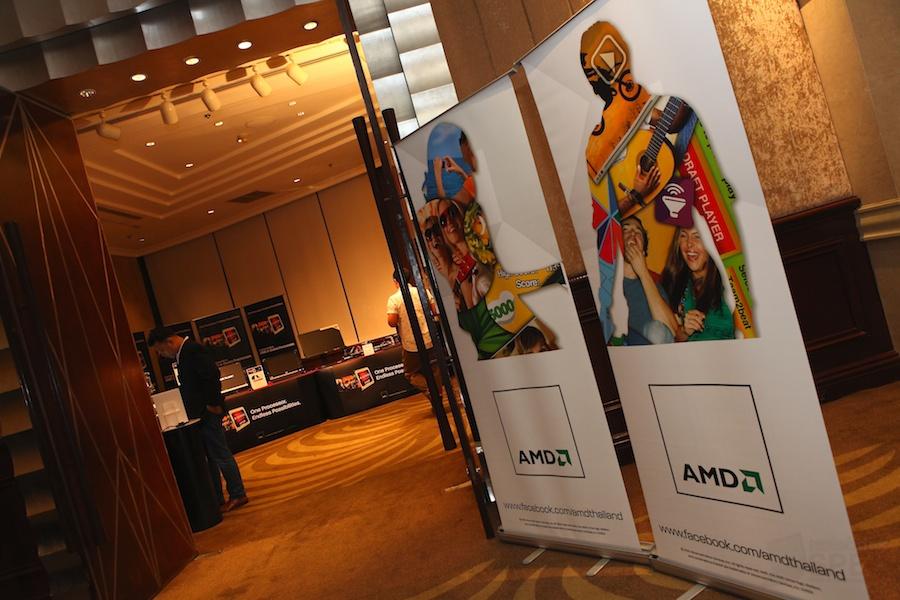 AMD APU 012