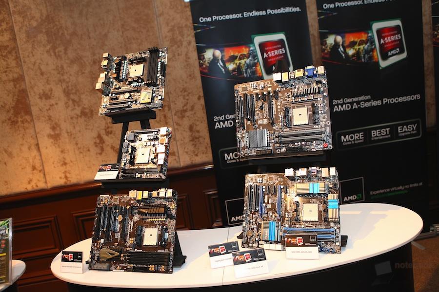 AMD APU 018