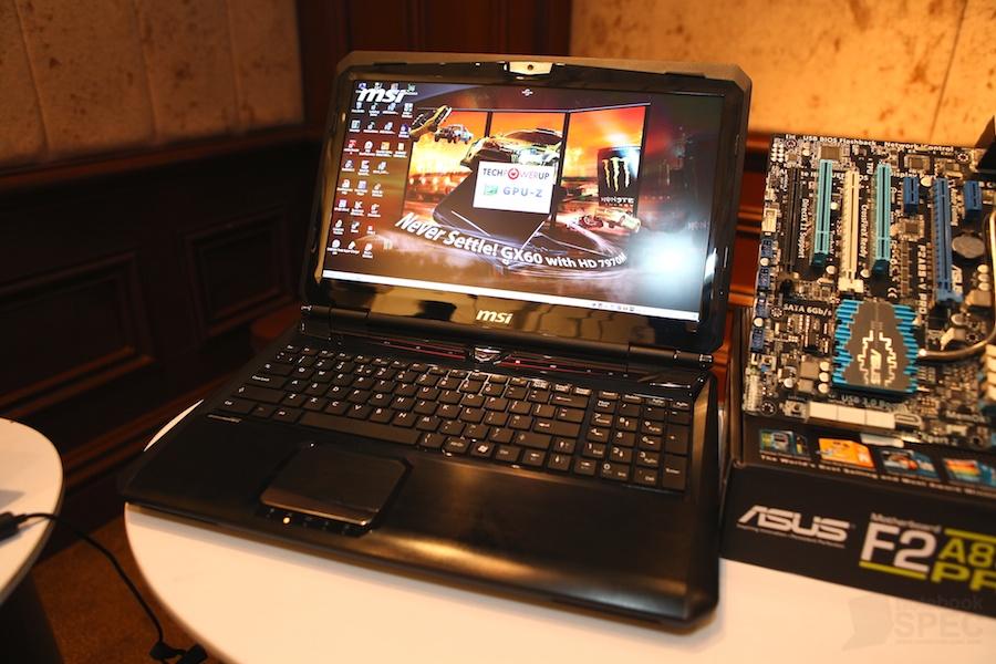 AMD APU 021