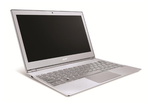 Acer Aspire S7 คว้ารางวัล Design and Engineering Awards ในงาน CES 2013