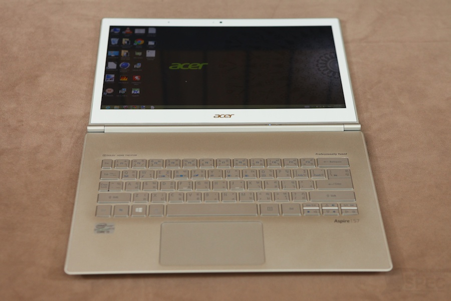 Acer Aspire S7 Review 002