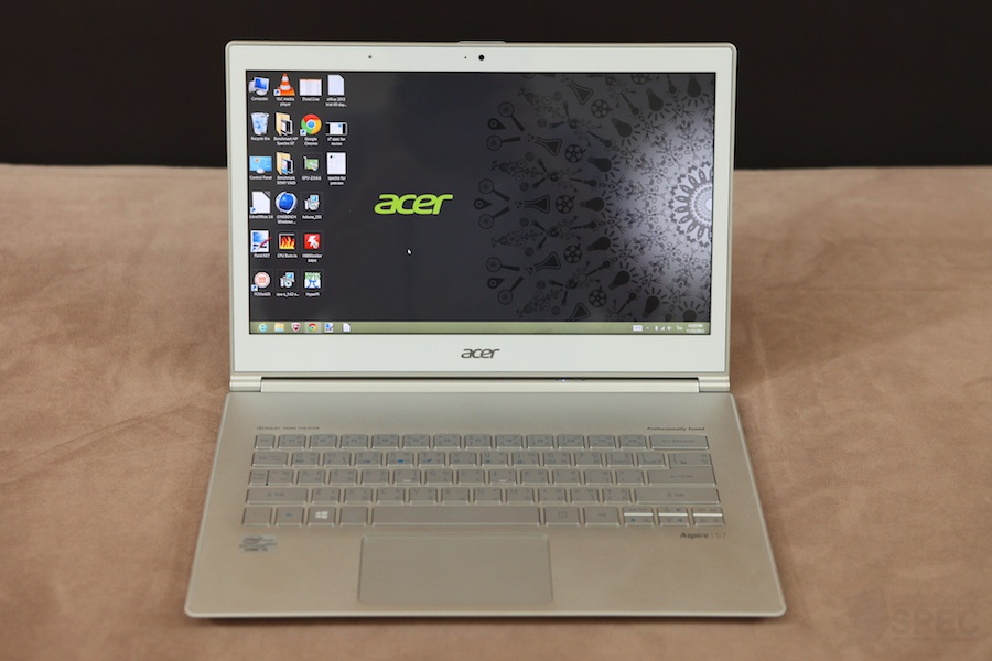 Acer Aspire S7 Review 004