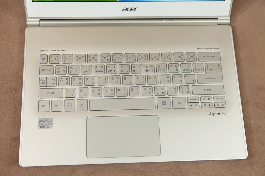 Acer Aspire S7 Review 017