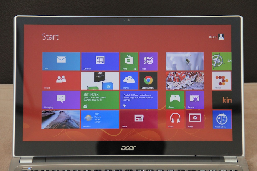 Acer Aspire V5 Touch Review 009