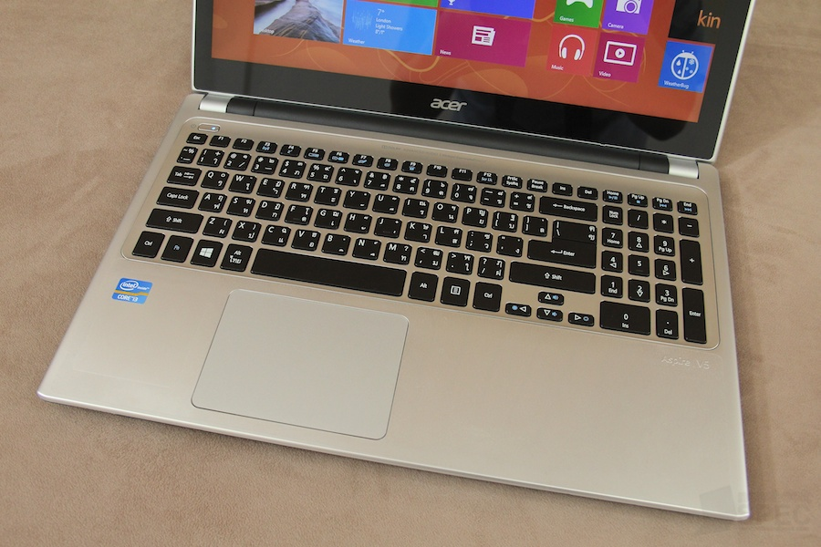 Acer Aspire V5 Touch Review 016