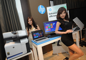 HP เผยโฉมนวัตกรรมและโซลูชั่นใหม่ล่าสุด สำหรับธุรกิจเอ็นเตอร์ไพรส์และเอสเอ็มบี