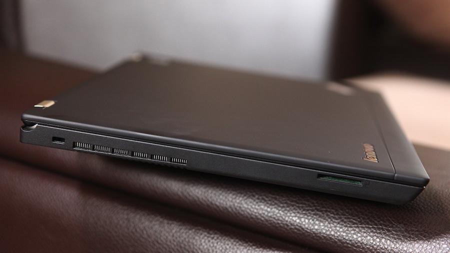 Lenovo ThinkPad T430u Review 038