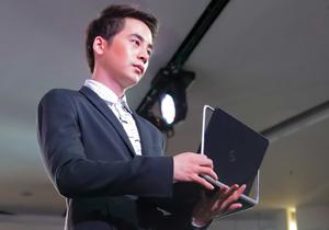 Dell ร่วมกับสยามพารากอนพร้อมเสื้อผ้าแบรนด์ดังระดับโลกจัดแฟชั่นโชว์สุดเก๋