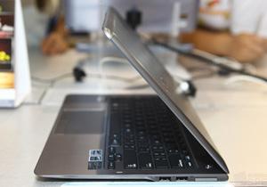 Samsung Series 5 Ultra Touch แรกสัมผัสกับ Ulrtabook รุ่นล่าจาก Samsung