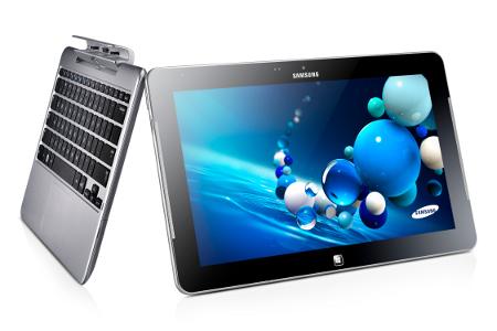Samsung tablet ATIV Smart PC Pro