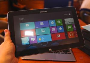 Samsung ATIV Smart PC : แรกสัมผัสกับ Detachable PC Windows 8 ตัวล่าสุด