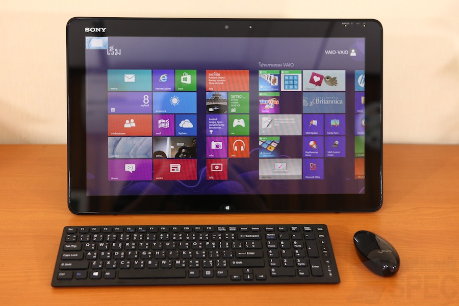 Sony Vaio Tab 20 Preview 001