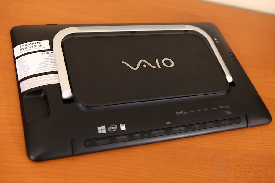 Sony Vaio Tab 20 Preview 017