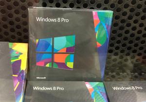 Windows 8 มียอดจัดจำหน่ายกว่า 40 ล้านชุดทั่วโลกแล้ว แต่ทาง Microsoft ยังไม่พอใจ