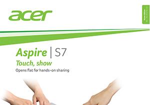Acer : Nov 2012 อัพเดทโบรชัวร์คอมพิวเตอร์และโน้ตบุ๊กล่าสุดประจำเดือน พ.ย.
