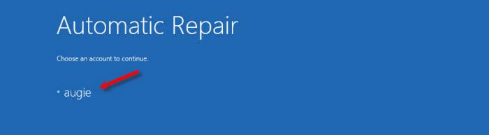 automatic repair 05